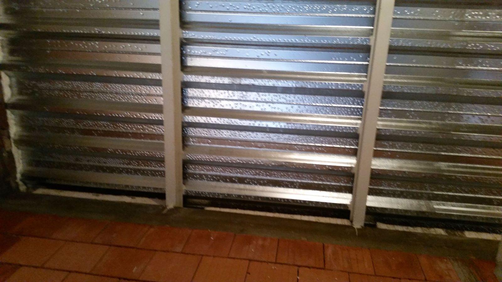 Instalace dodatečné tepelné izolace EPS
