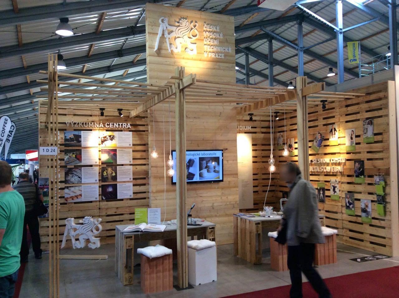 Výstava For Arch 2015, Praha