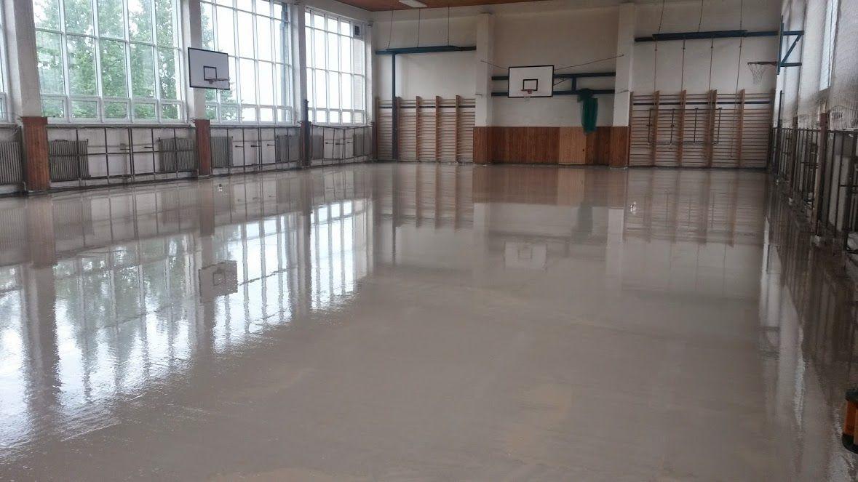 Lité podlahy