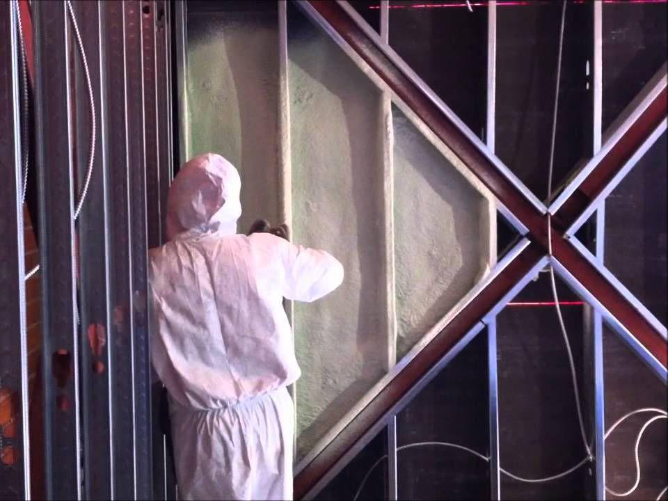 Zateplení kovových základů - tvrdá pěna H 200 ®