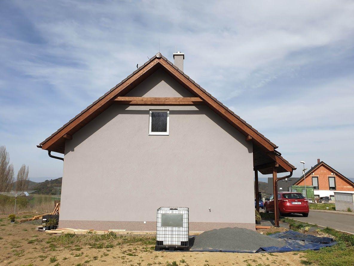 Hotový dům
