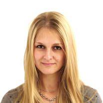 Lucie Adamovičová - Asistentka prodeje
